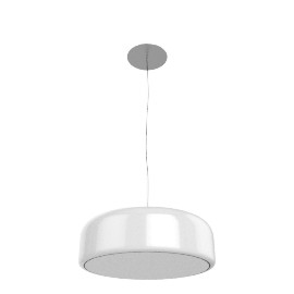 smithfield suspension lamp - by Flos