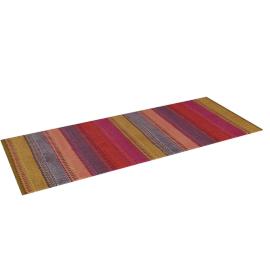 Rainbow Dhurrie - 60x150 cms