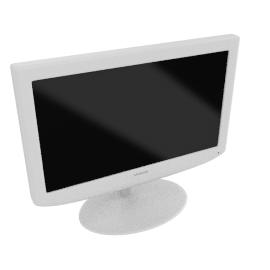 Samsung LE19R86WDX/XEU HD Ready Digital Television, 19 Inch
