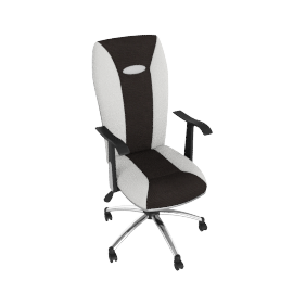 Perry Medium Back Chair
