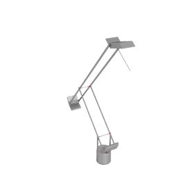 Artemide Tizio Tavolo, alu grey