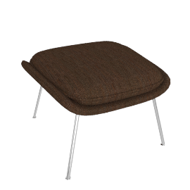 Womb™ Chair - Classic Boucle -