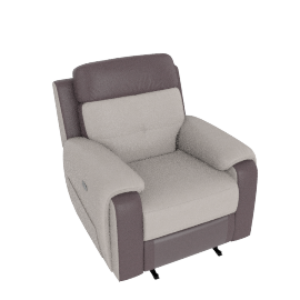 cosma recliner arm chair