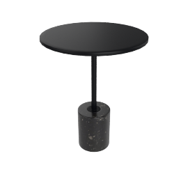 Jey Table, Black