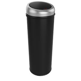 Black Sensé Bin, 50L