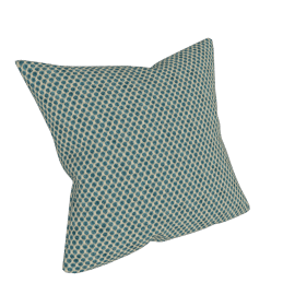 John Lewis Mini Spot Cushion