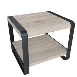 Greyton End Table