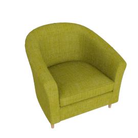 Juliet Chair, Olive