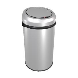 Stainless Steel Sensé Bin, 30L