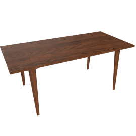 Cherner Rectangular Table - 72''