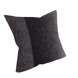 Berg Pillow, Grey