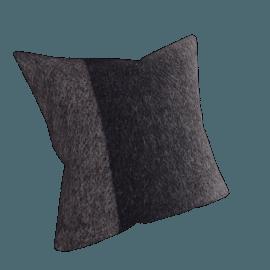 Berg Pillow, Grey