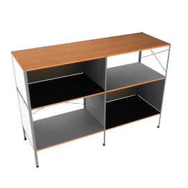 Eames® Storage Unit - 2x2