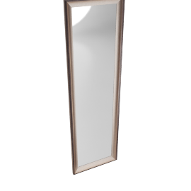 Inga Tall Wall Mirror