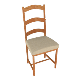 Dordogne Ladderback Dining Chair