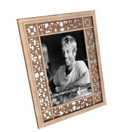 Taras Photo Frame - 4x6 inches