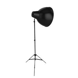 Stidio tripod floor light