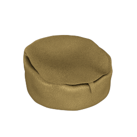 Metallic Beanbag, Gold