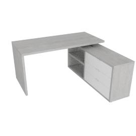 Petra Corner Desk