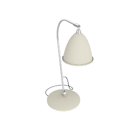 BL2 Table Lamp - Ivory