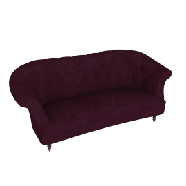 HAYWORTH LARGE SOFA