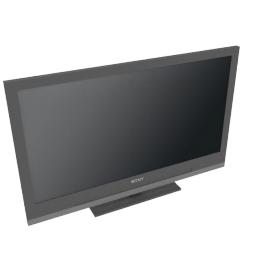 Sony Bravia KDL40V4000 LCD HD Ready 1080p Digital Television, 40 inch