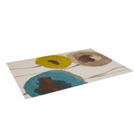 Sanderson Poppies Rug L240 x W170cm