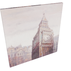 Westminster Oil Painting