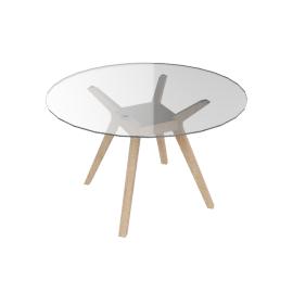 Akemi Round Table