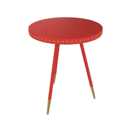 Stud Side Table