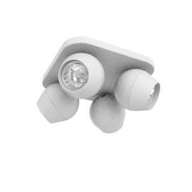 Lirio Planet 4x50W, white