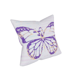 Pluma Cushion Cover - 45x45 cms