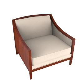 Cassandra Chair