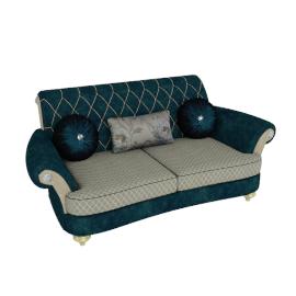 Adriana 2-seater Sofa