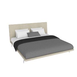 Agio bed