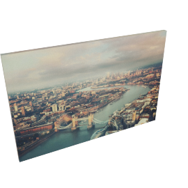 Port Villez Printed Wall Art