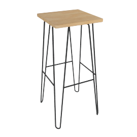 Brunel Bar Stool