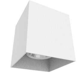 DeltaLight Boxy 230V, white