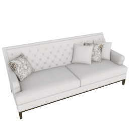 Sophia 3-Seater Sofa