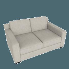 Porter 2-Seater Sofa, Beige