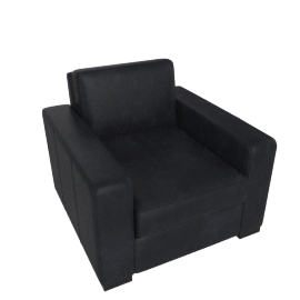 Portola Armchair - Leather