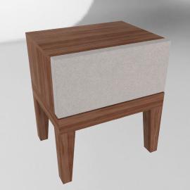 Lansdowne Bedside table