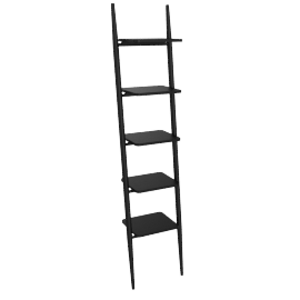 Folk Ladder 18'', Black