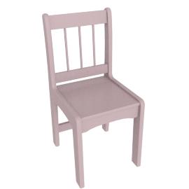 Blake Chair, Pink