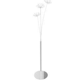 John Lewis Alium Floor Lamp