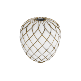Fontana Arte Pinecone table lamp