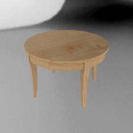 John Lewis Claremont 4-6 Seater Extending Dining Table