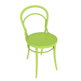 Era Chair - Green