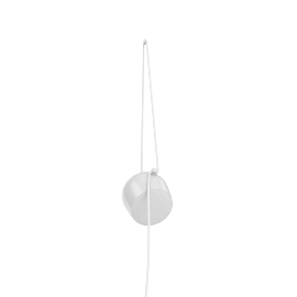Aim Sospensione, white - by Flos