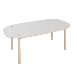 PEG TABLE